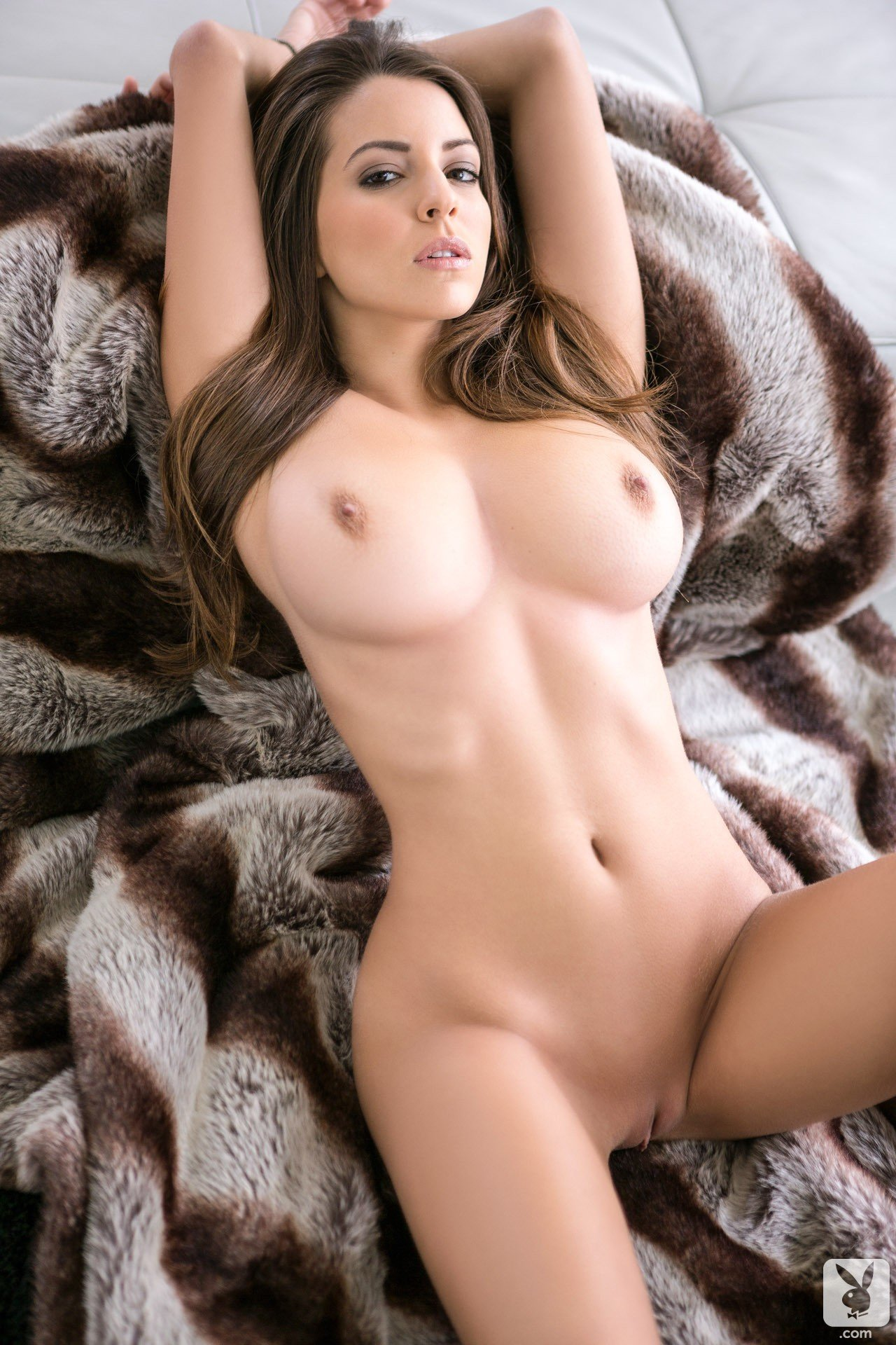 Sexy Hot Naked Brunettes