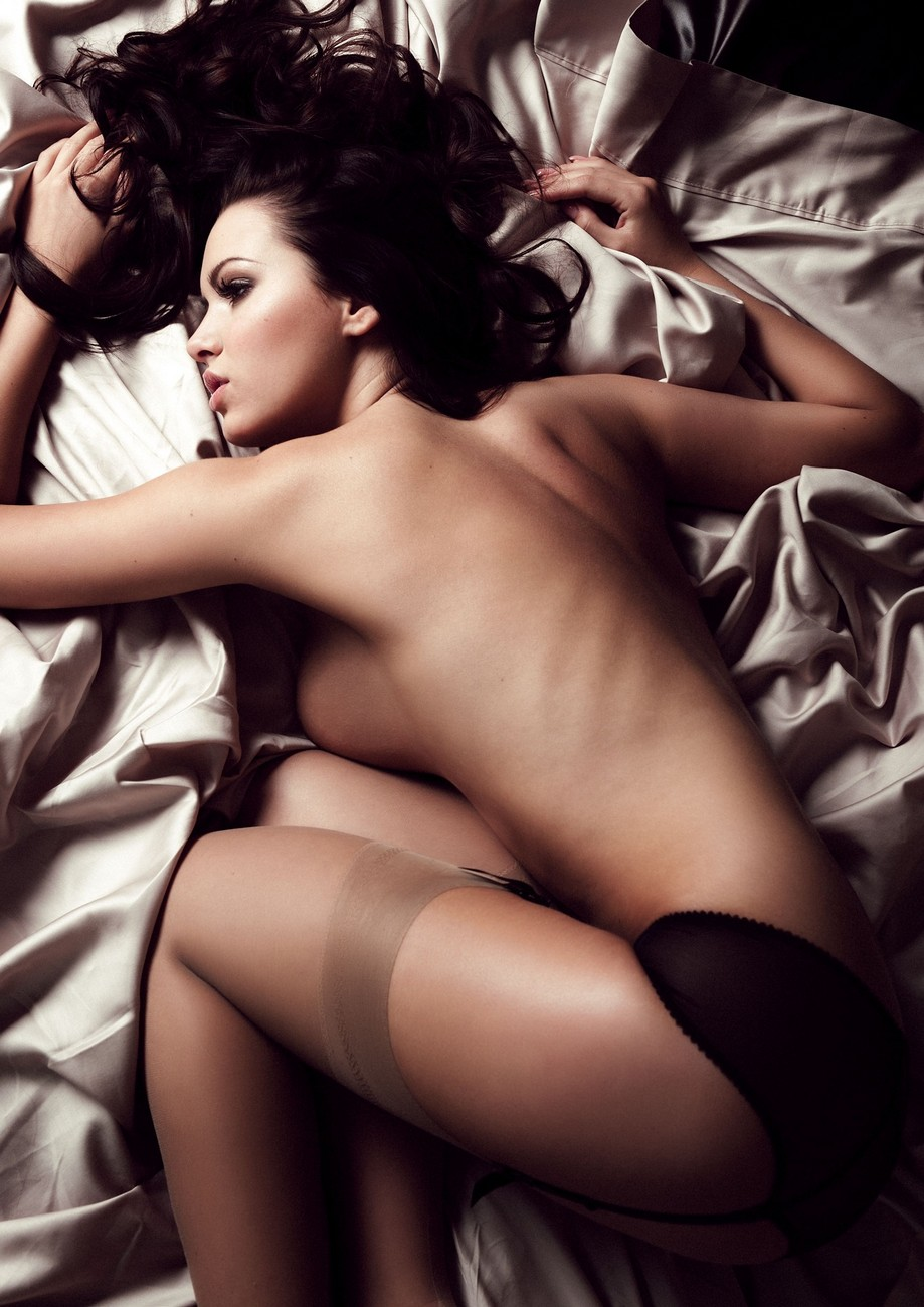 Naked glamour photo galleries