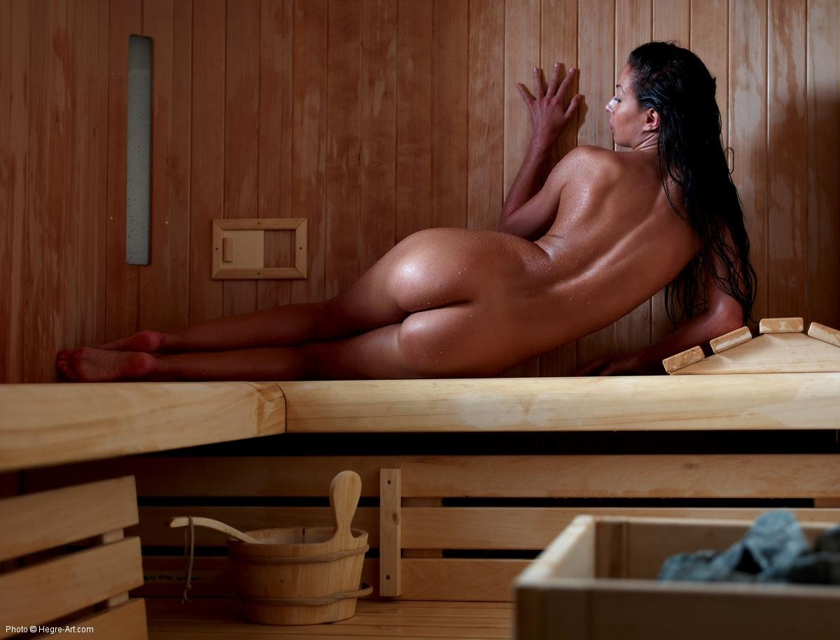 Thai nude sauna — photo 4