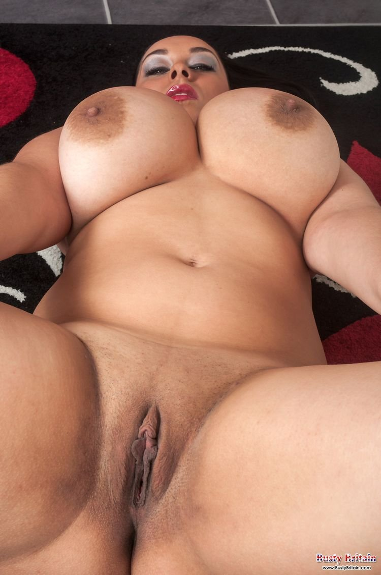 Plus size mexican pussy