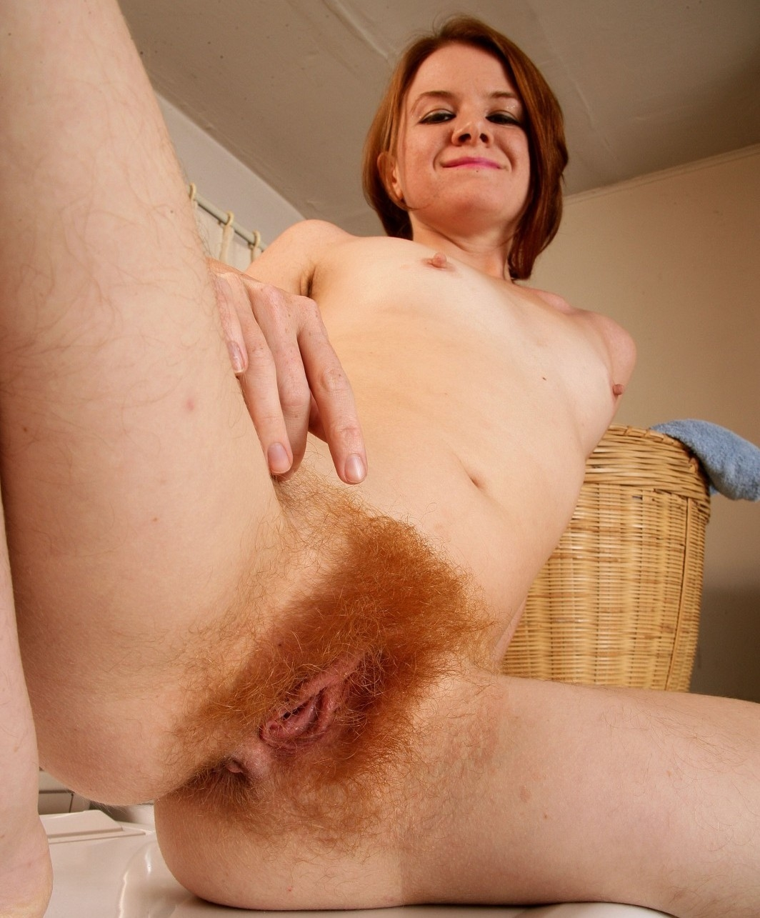 red-pussy-hair-girls
