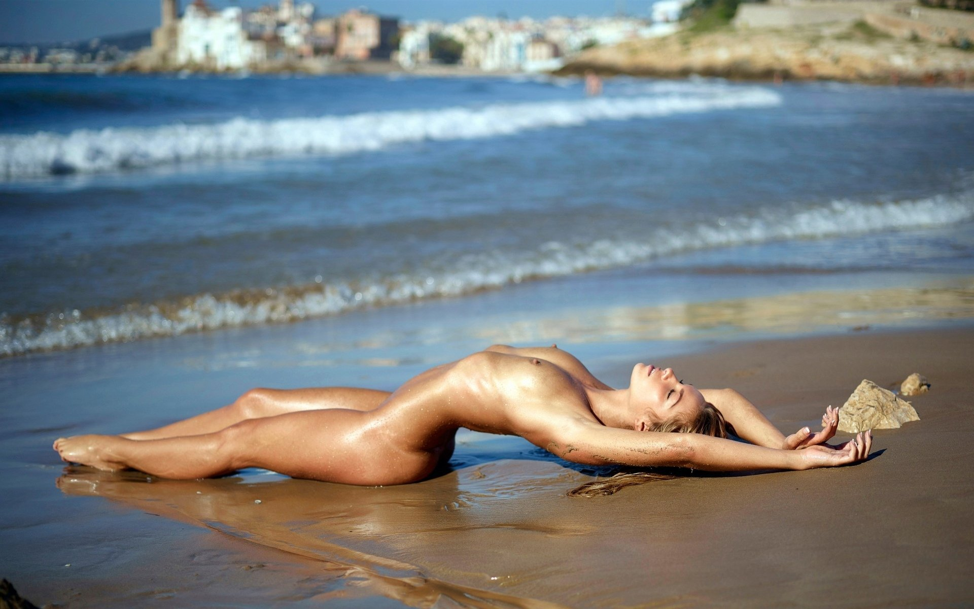 Photos from nude beaches