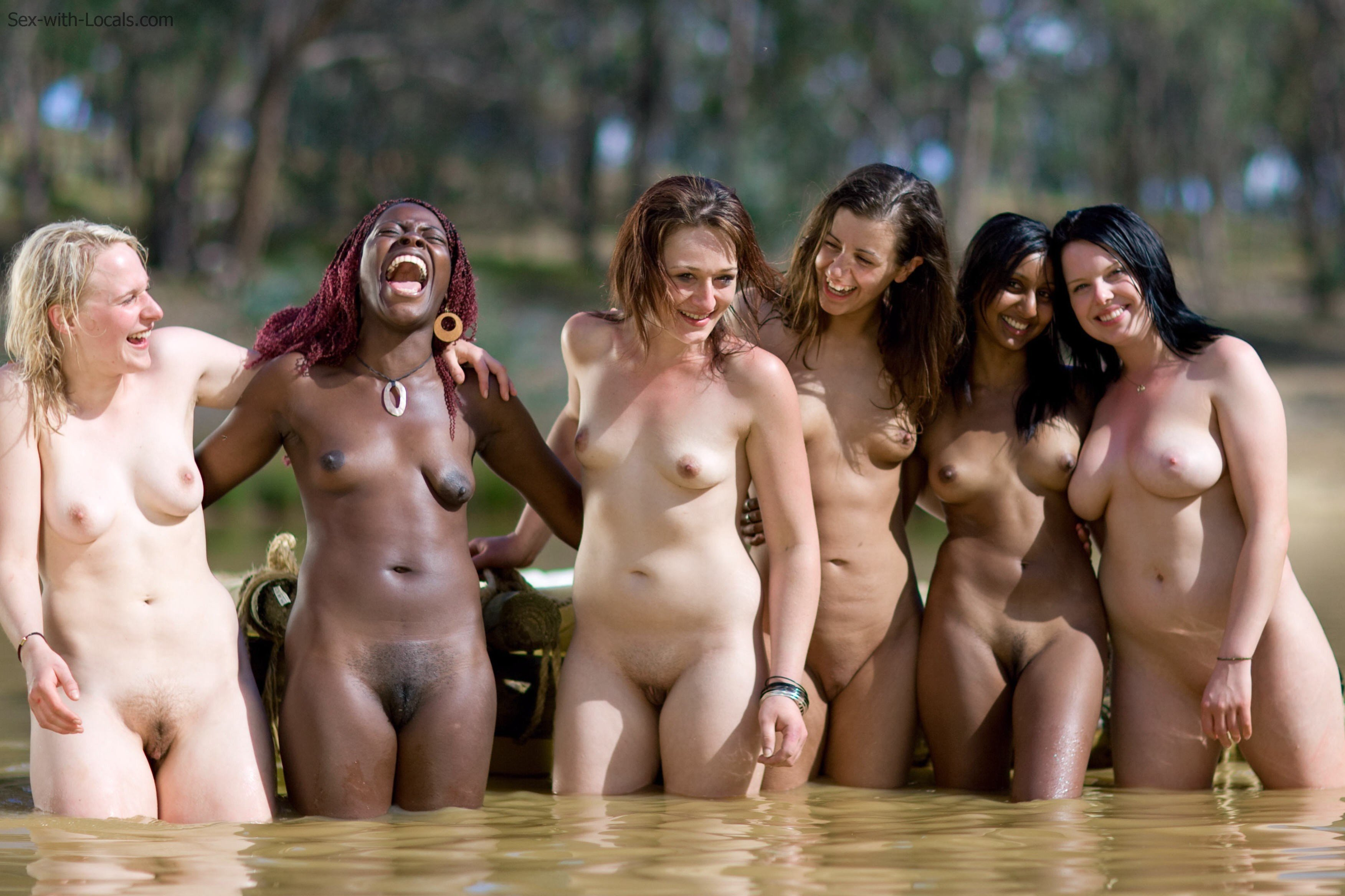 Nude girls in clearwater florida