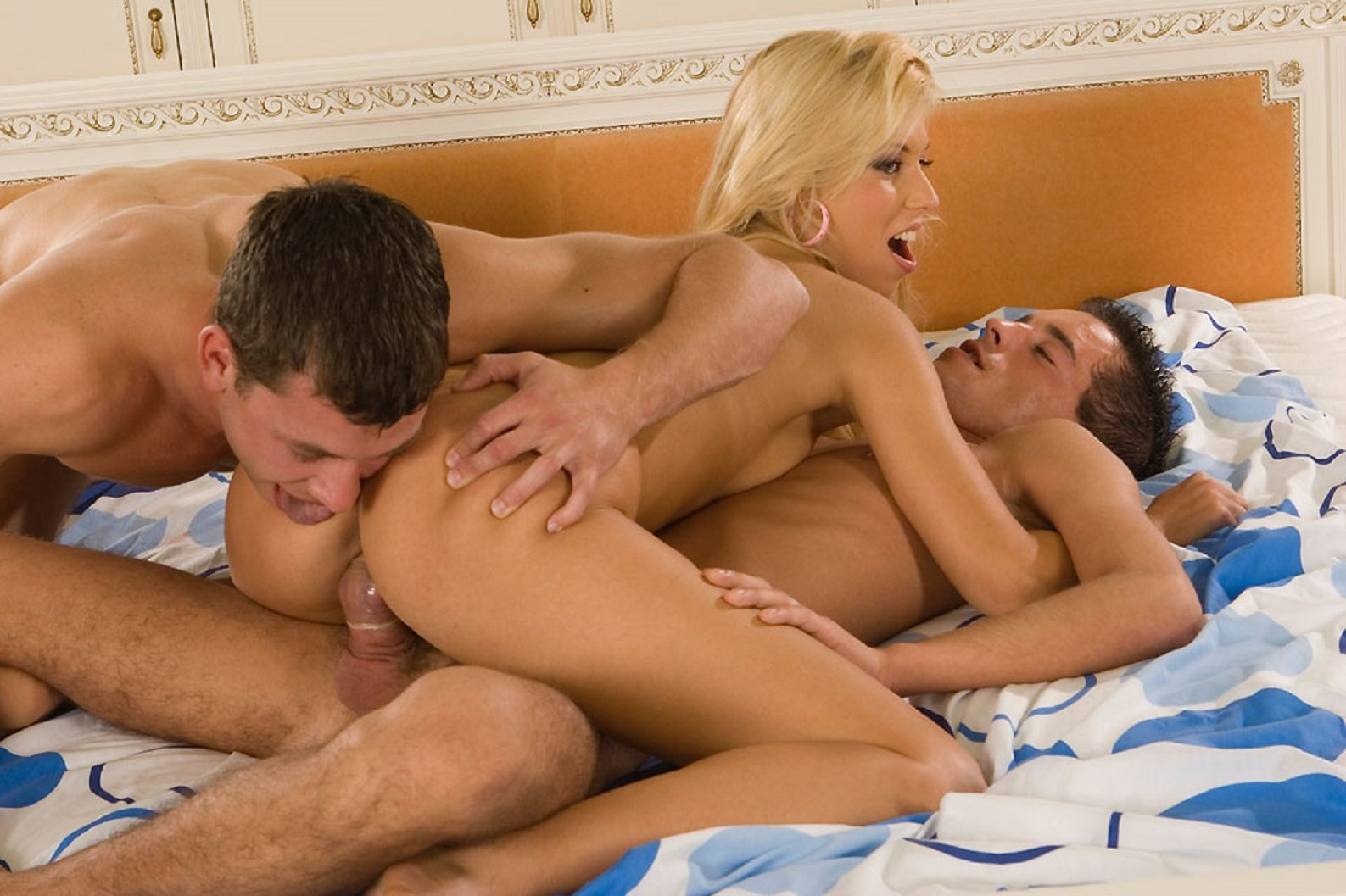 Xxx x rated bisexual porn